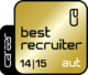 Career`s best Recruiter 2014/2015
