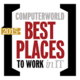 Computerworld Best Places to Work in IT 2015