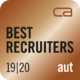 Best Recruiters 19/20