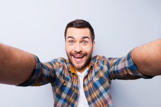 Foto Im Lebenslauf 10 Tipps Zum Perfekten Bewerbungsfoto Karriereat