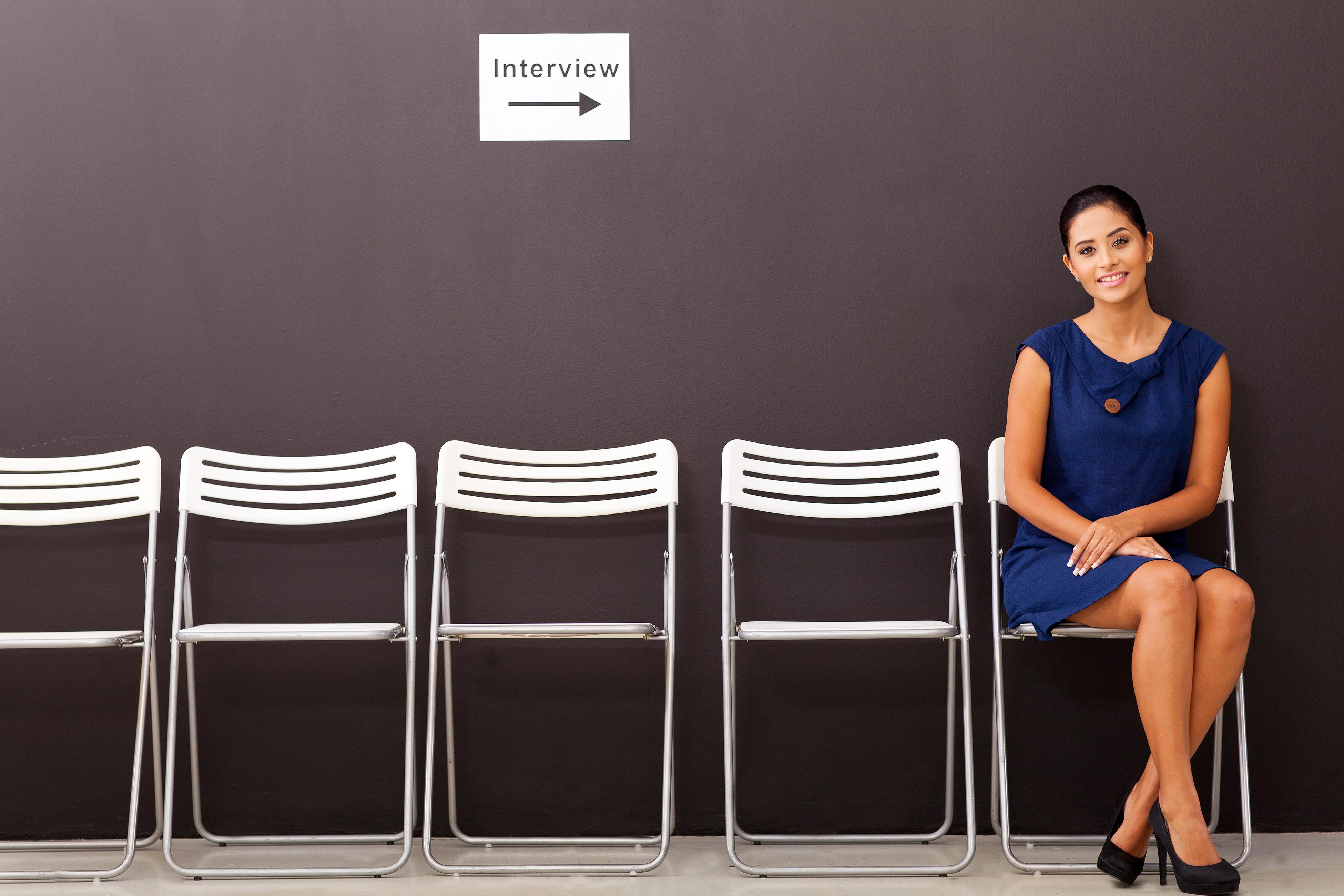 8 Tipps Für Das Bewerbungsgespräch How To Stay Cool Karriereat