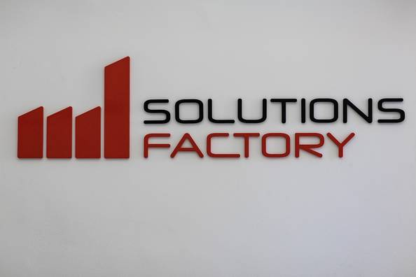 Solutions Factory Consulting GmbH Bild 6