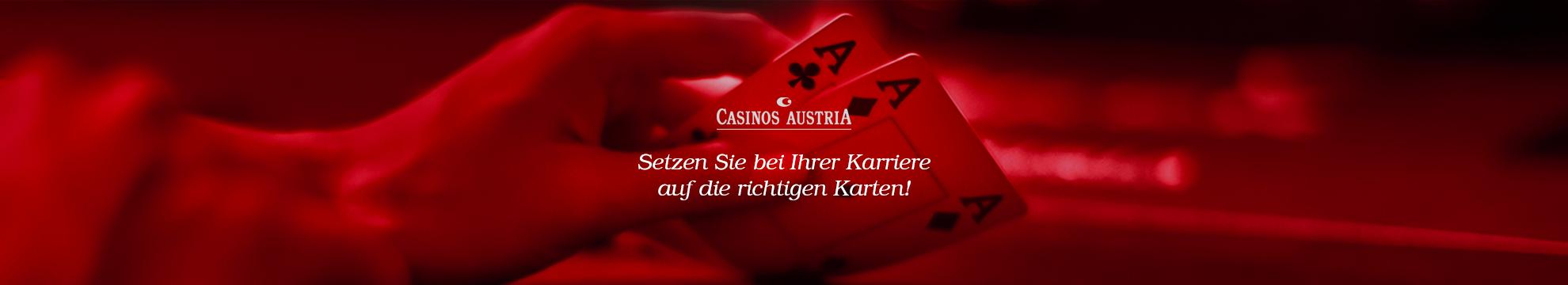 Casino Austria Standorte