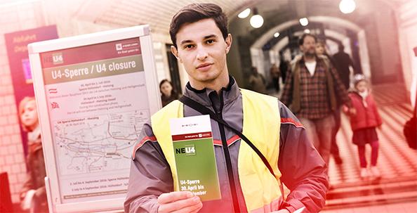 Wiener Linien Gmbh Co Kg Wien Aktuelle Infos Einblicke 2019