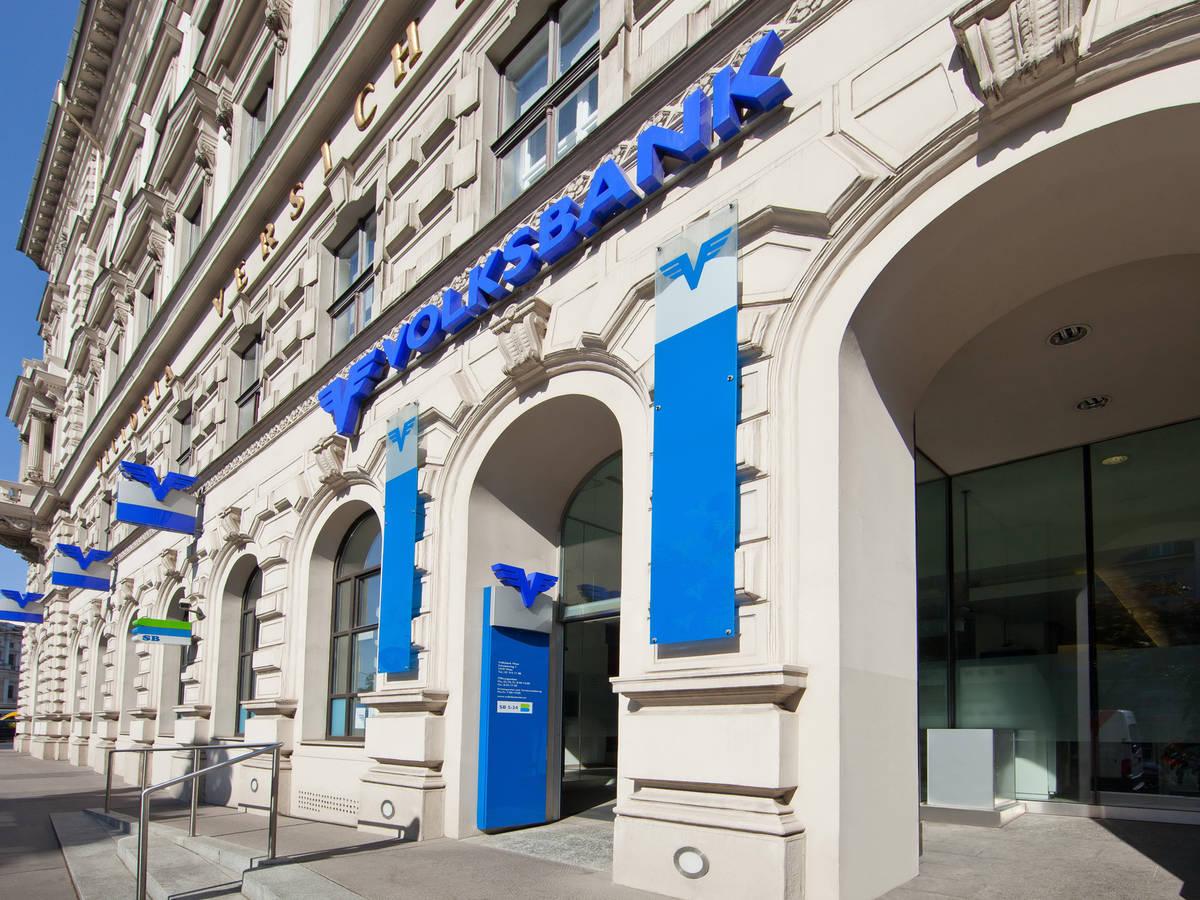 Volksbank Wien Ag Wien Aktuelle Infos Einblicke 2019 Karriereat