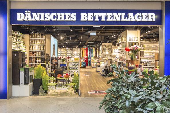 Danisches Bettenlager Amstetten Aktuelle Infos Einblicke 2019
