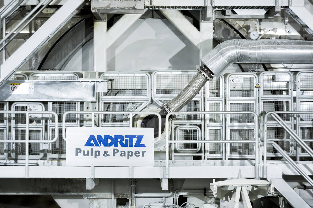 Andritz Gruppe