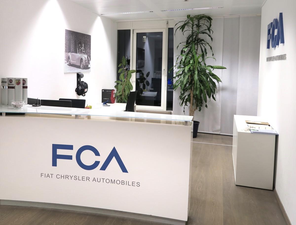 Fca Bank Erfahrungen