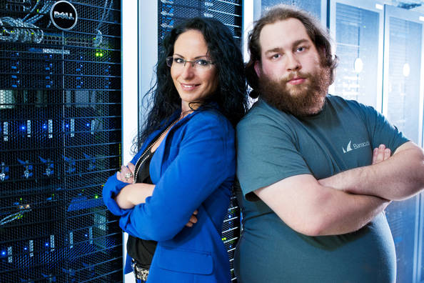 Barracuda Networks AG Bild 4