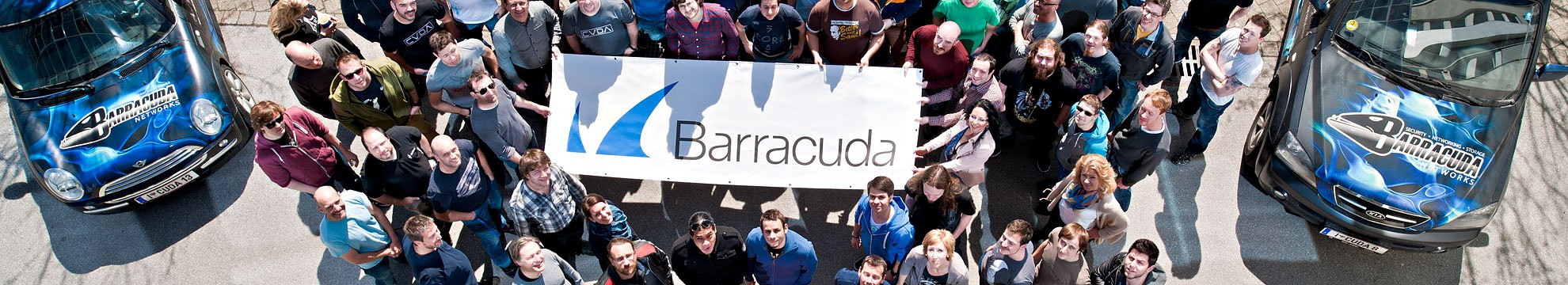 Barracuda Networks AG