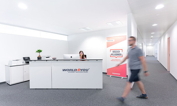 World4You Internet Services GmbH Bild 9