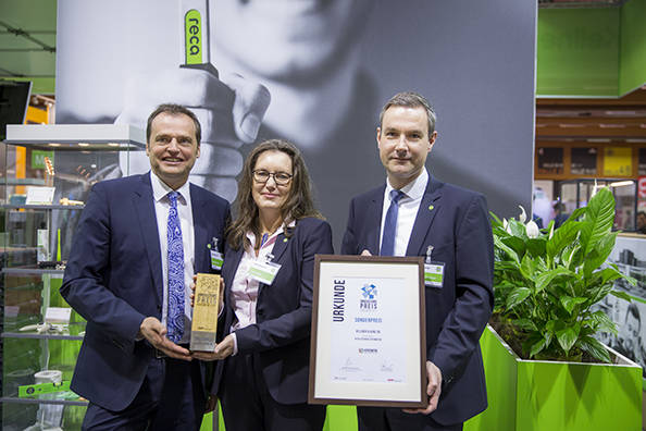 Messe Handwerk Award 2017