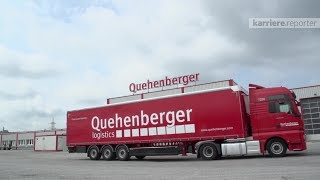 Quehenberger Logistics