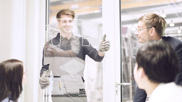 LiSEC – best in glass processing (Imagevideo Deutsch)