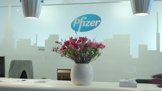 Pfizer Corporation Austria Ges.m.b.H