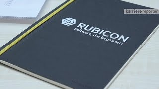 RUBICON IT GmbH